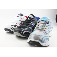 Chaussures Sport Hommes Nouveau Style Confort Sport Chaussures Sneakers Snc-01016