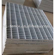 Reja de alta calidad / reja de acero