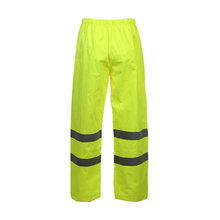 Reflective Tape Safety Pant for Men