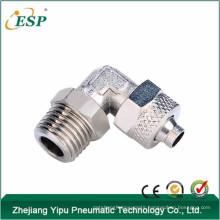 Rapid fittings for plastic tube RPL