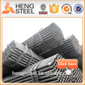 Tianjin black M S Pipe steel