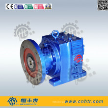 Helical in-Line Gear Unit for Slurry Separation