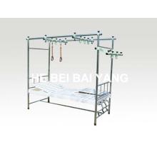 A-139 Ортопедическая тяговая кровать для больницы