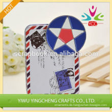 hochwertige Kunsthandwerk Lieferant Kühlschrank Magneten Aufkleber