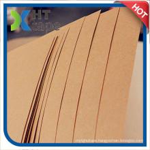 Custom Print Brown Kraft Paper Packing Tape Filament Kraft Carton Sealing Tape