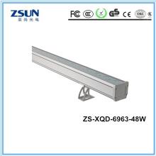Brilho alto Nenhuma empresa de cintilação New Desiged LED Wall Washer