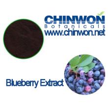 Blueberry Extract 25% Anthocyanidin