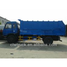 Dongfeng 153 15000litros basura camión de basura
