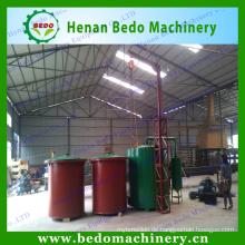 Fabrikpreisholzkohlebrikettkarbonisierungsofenmaschine für Sägemehl (skype: bedomachinery01) 008613253417552