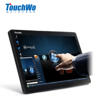 Touchscreen 18.5 in einem Desktop-PC