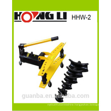 HHW-2 2 inch used hydraulic pipe bender for sale
