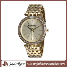 Japan Movement All Stainless Steel Automatic Watch Fashion Business Watch