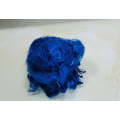 Dope Dye Royal Blue Meta-aramid Fiber