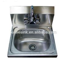 Коммерческие мытья рук раковина для кухни