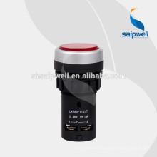 Voyant Saipwell de haute qualité de 22 mm avec certification CE - Sortie d'usine