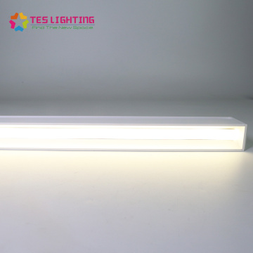 led NEON wall washer lineaire lichten