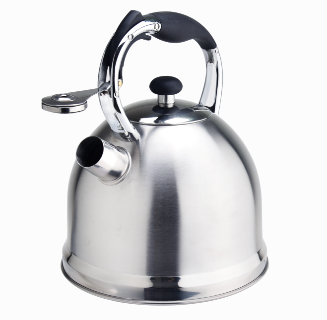 Induction Cooktop Tea Kettle 404