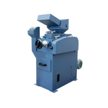 Simple Structure Flexible Adjustment Double Roller Crusher