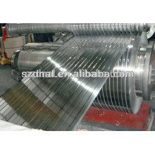 High quality 8011 aluminium strip/strap/fin/tape
