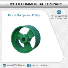 Best Quality Rice Huller Agricultural Spare Parts at Low Export Price