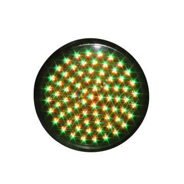 Módulo de semáforo led de color de mezcla AC85-265V 300mm
