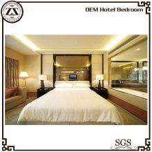 Hôtel lit classique meubles pliants