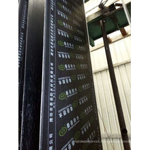 SBS Modified Asphalt Waterproof Membrane 4mm