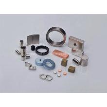 Neodynium-Magnete -Different Form und verschiedene Überzug