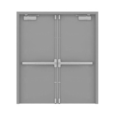 Low Price Guaranteed Quality Commercial Interior Fire Rated Garage Entry Doors