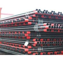 API 5CT Stahlrohr & API 5L nahtloses Stahlrohr