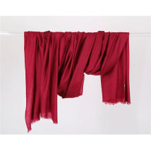 Vente chaude OEM design foulard en soie femmes
