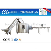 Modelo LP-18 botella posicionador/clasificación de máquina