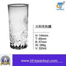 High Quality Drinking Glass Cup Beer Cup Kitchenware Kb-Hn0357