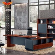 Luxury Modern CEO Executive Office Desk