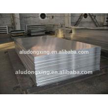 Placa / hoja de aluminio para la construcción Aleación 5052