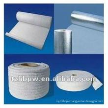 heat insulation ceramic fiber cloth