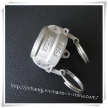 Camlock & Nut Schnellkupplung, Schnellkupplung & Steckverbinder (Typ DC)