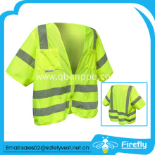 hi vis new design rflective safety vest