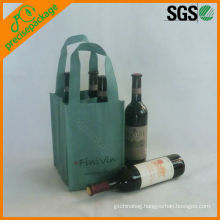 non woven fabric 4 beer bottle bags