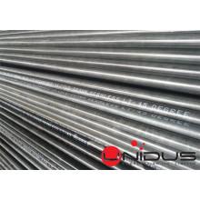 SA334 Tubos de carbono e liga de aço para serviço em baixa temperatura
