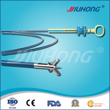Medical Instrucments for Clinical! ! Disposable Non-Electric Biopsy Forceps