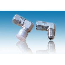 Parker Hochdruck-Carbon-Stahl-Hydraulik-Adapter