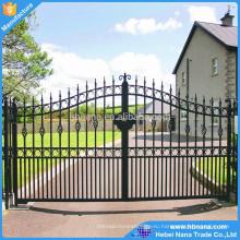 ворота используются раздвижные алюминиевые конструкции типа/дом алюминиевые конструкции ворота с заводской цене