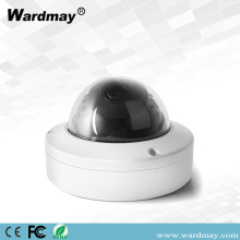 OEM H.265 4.0MP CCTV IR Dome IP-camera