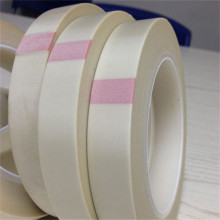 High Temperature Glass Cloth Tape Silicone Adhesive
