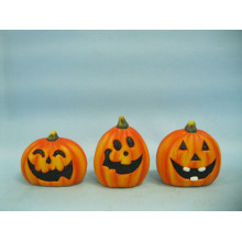 Хэллоуин Тыква Керамические ремесла и ремесла (LOE2375-7)
