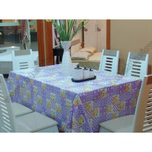 Professional Manufacturer of Table Cloth