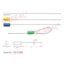 GC-C1801 ABS пластика и cabe уплотнение стальной проволоки
