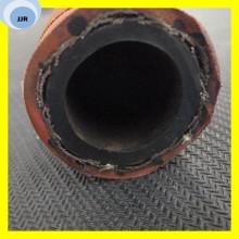 Manguera de Agua Caliente Manguera Hidráulica de Caucho Resistente al Calor