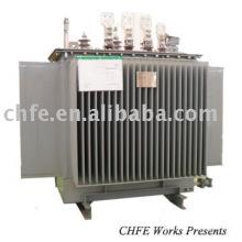 11KV Ölbad Transformator
